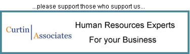 Curtin Associates - Human Resources Experts for Your Business