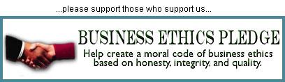 Business Ethics Pledge