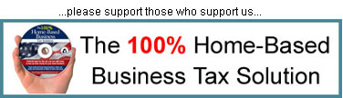 The 100% Home-Based Business Tax Solution